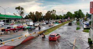 Este lunes inicia el periodo de lluvias en Hidalgo
