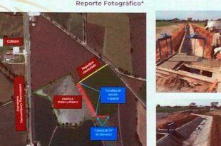 Analizan Gobierno de AMLO memorial en Tlahuelilpan