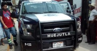 Detienen a tres sexoservidoras tras operativo en Huejutla