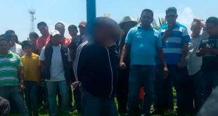 Protocolo vs linchamientos no falló, pese a fallecido en Ixmiquilpan: Delmar