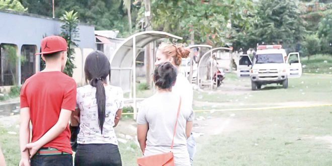 Secuestran a un sujeto durante partido de futbol en Tezontepec de Aldama