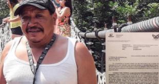 Detenido murió por golpes de la policía de Huasca, acusan
