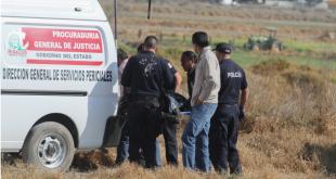 Dolosos, 32% de homicidios en Hidalgo
