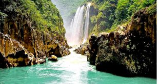 Cinco imperdibles en la Huasteca potosina