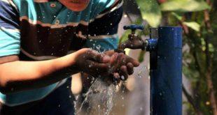 Carecen de agua potable 22 sectores de San Agustín Tlaxiaca