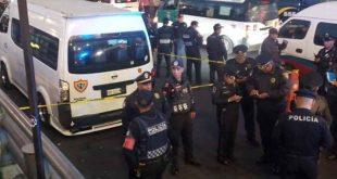Muere joven al resistirse a asalto en la México-Pachuca