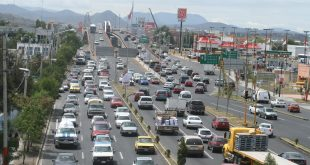 Analizan si piden Hoy no circula en Hidalgo