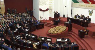 Así fue la fiesta por 150 años del Congreso de Hidalgo