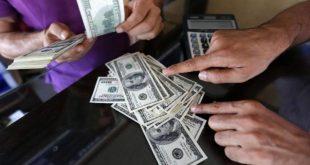 Crecen 6.4 por ciento los giros de remesas de los migrantes hidalguenses