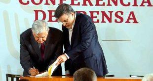 Condonaron Calderón y EPN 400 mmdp de impuestos