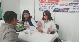 Hidalgo, con las tasas más bajas de desempleo