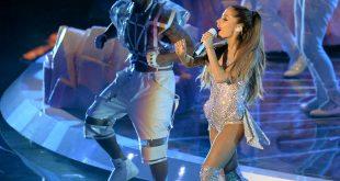 Es Ariana Grande la nueva cara de Givenchy