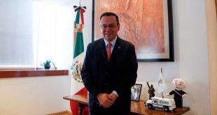 Germán Martínez renuncia como director general IMSS por injerencia de Hacienda