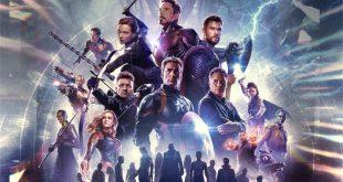 Supera Avengers: Endgame a Titanic