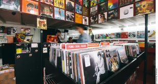 Los discos vinilos hoy son objeto de deseo