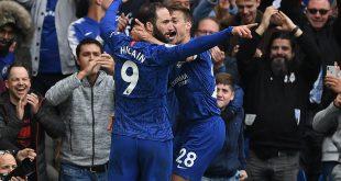 Clasifica Chelsea a Champions