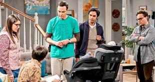 Así fue el final de The Big Bang Theory