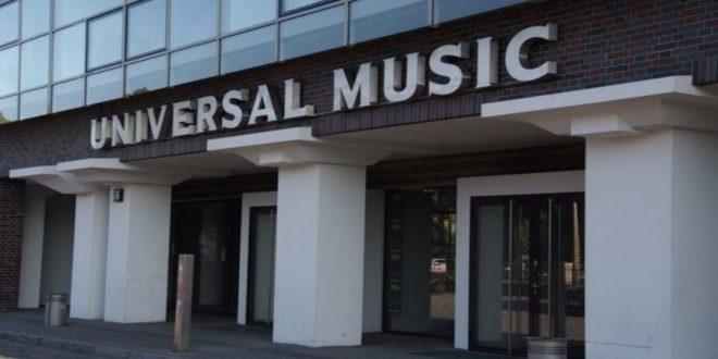 Universal Music enfrenta demanda
