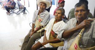 Abren albergue en clínica IMSS de la Huasteca