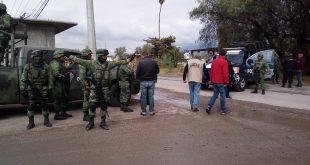 """Piden que Hidalgo no sea """"otro Guanajuato"""""""