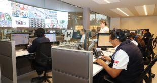 Iniciativa privada de Hidalgo tiene 700 cámaras conectadas al C5i
