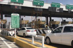 Piden reconsiderar restricción a autos de Hidalgo en Cdmx