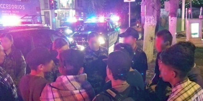 Autoridades de Pachuca ignoran incidente sobre explotación laboral