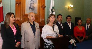 Va segundo cambio en Secretaría General de Pachuca