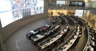 Son pocas empresas conectadas al C5i, dice Coparmex