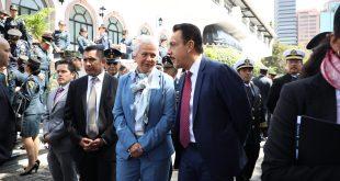 Hidalgo apoyará la Guardia Nacional, dice Fayad