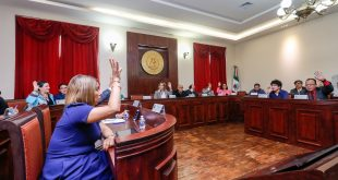 Por bacheo en Pachuca, regidora exige transparencia