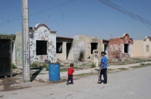 De 6 mil créditos Infonavit vencidos en Hidalgo, 2 mil 500 casas en abandono