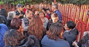 En la escuela 18 de Marzo, exigen el cese de encargada