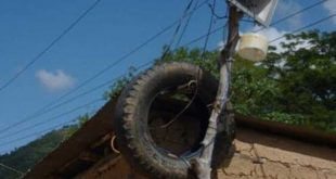 Sin electricidad, 180 colonias de Tizayuca; necesitan 150 mdp