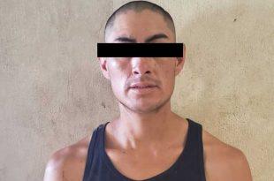 Ha sido detenido 40 veces en Tulancingo; siempre sale por falta de denuncia
