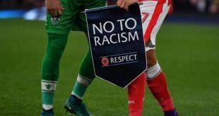 Mano dura de la FIFA contra el racismo