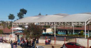 En Acaxochitlán, 4 robos en escuelas: SP