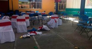 Deja cuatro muertos balacera en graduación en Puebla