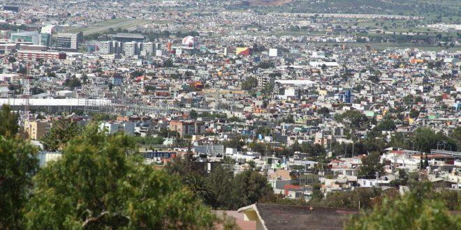 Es habitable solo 70% de Mineral de la Reforma, dice estudio