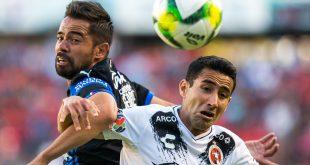 Se levanta el telón de la Copa MX