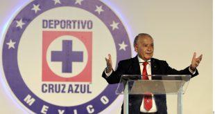 Confía Billy Álvarez en Caixinha