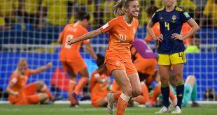 Holanda se mete a final del Mundial Femenil