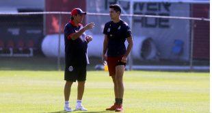 Ve mejoras en Chivas el Jefe Boy