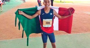 Logra Neri oro en el Panamericano