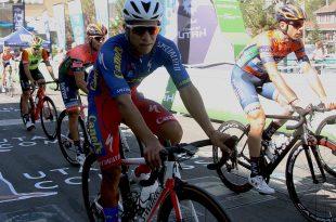 Cumplen en Tour de Utah