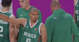 Se queda basquetbol sin podio