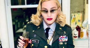 Celebra en grande la Reina del Pop