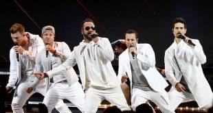 Regresan Backstreet Boys a México