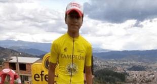 La Cebrita, campeón en Colombia