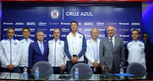 Buscará Cruz Azul título de liga con Siboldi
